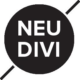 Website Logo for Neu Divi
